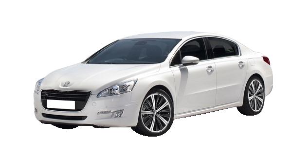 Peugeot-508-Blanche