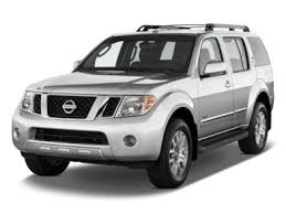 Location Nissan Pathfinder 7 PLACES Dakar