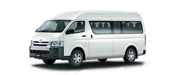 Toyota-Hiaces
